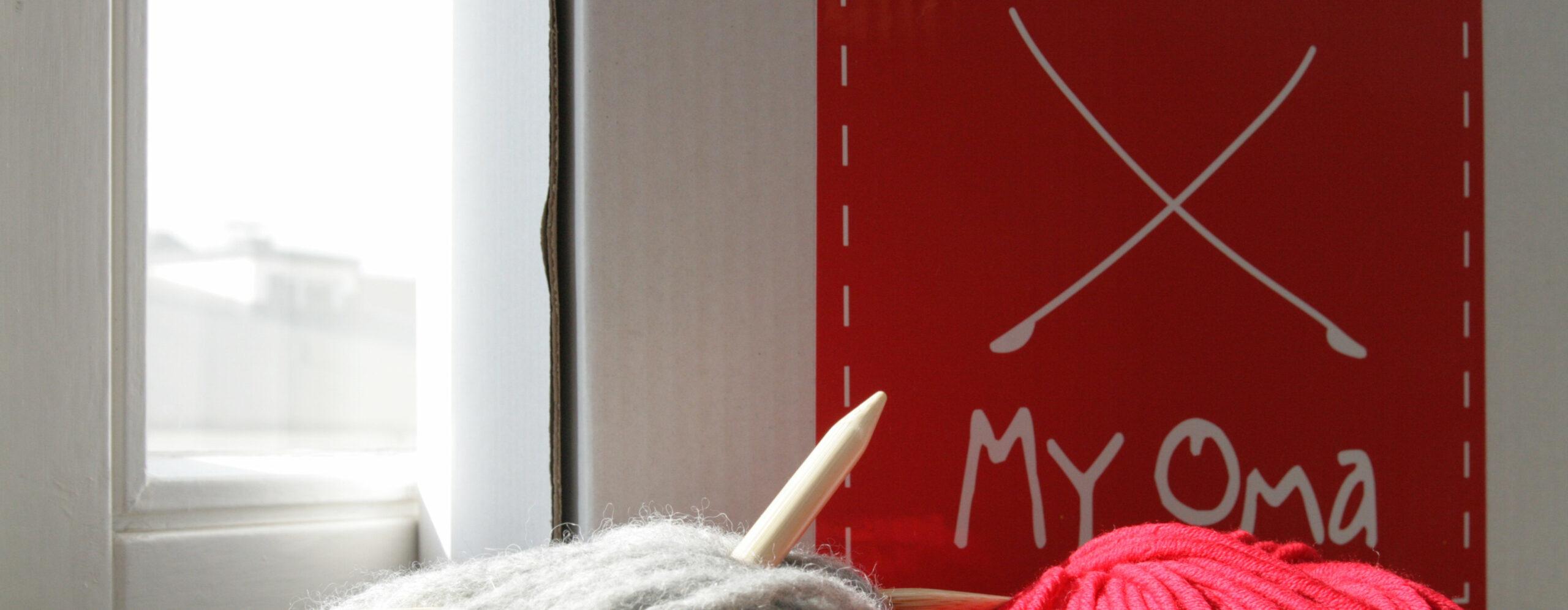 Logo von MyOma