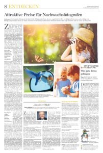 Medienkooperation Stuttgarter Zeitung