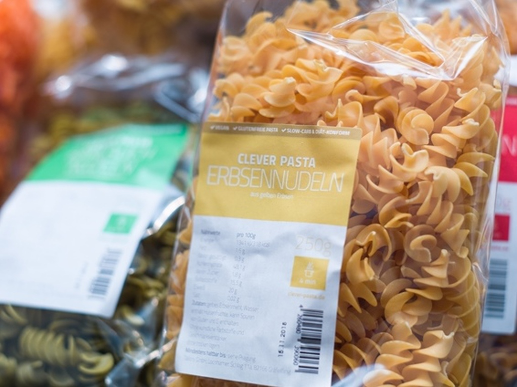 Clever Pasta Paket