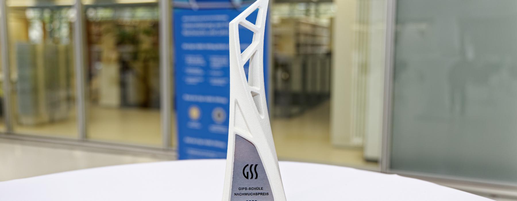 Gips-Schüle-Nachwuchspreis Award 2020
