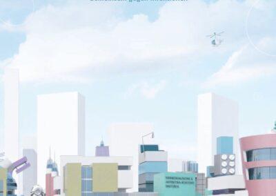 Broschüre Translation City