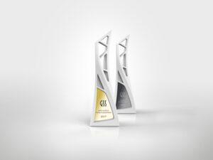 Awards für die Gips-Schüle-Stiftung